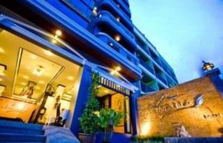 Arimana - Hotel - 0