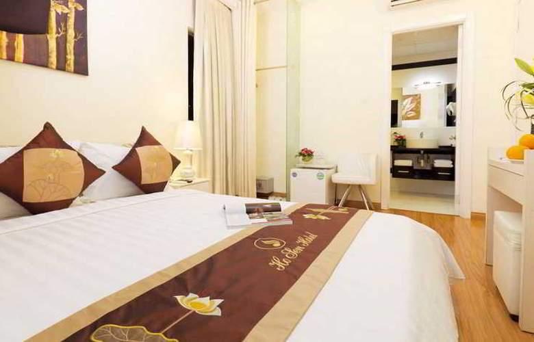 Ho Sen 2 Hotel - Room - 10