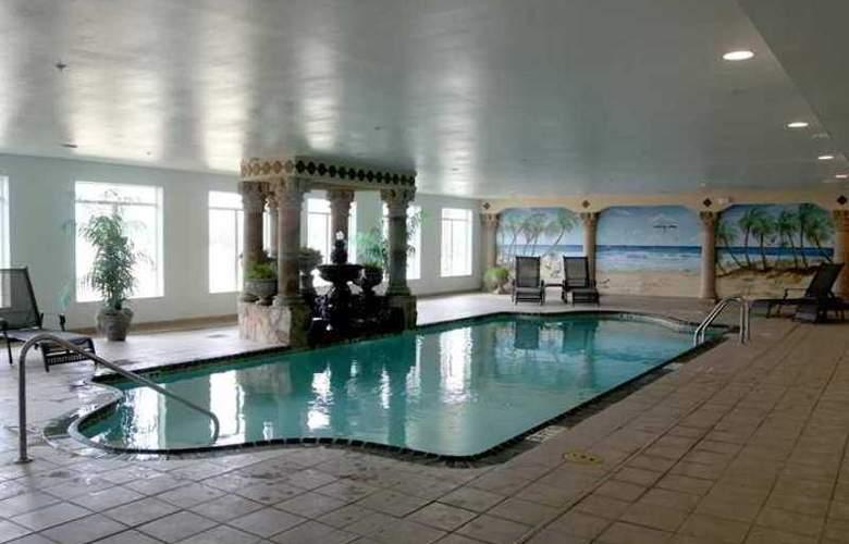 Hampton Inn Corpus Christi - Hotel - 7