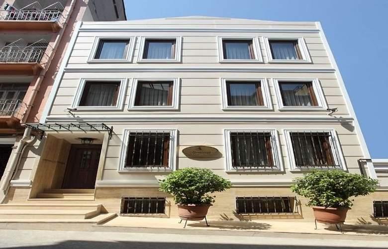 Yusufpasa Suites - Hotel - 0