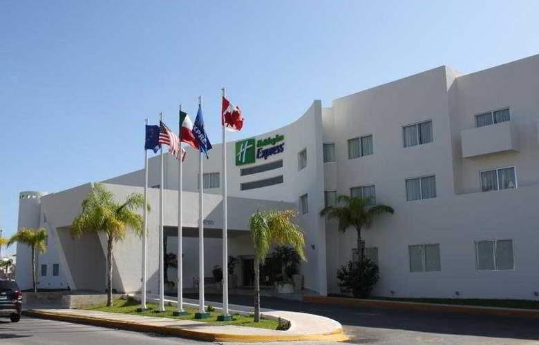 Holiday Inn Express Playacar - General - 3