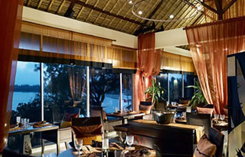Banyan Tree Bintan - Restaurant - 6