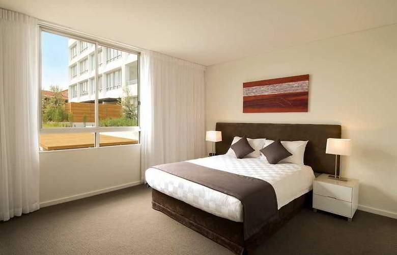 Oaks Lure Apartments - Room - 0