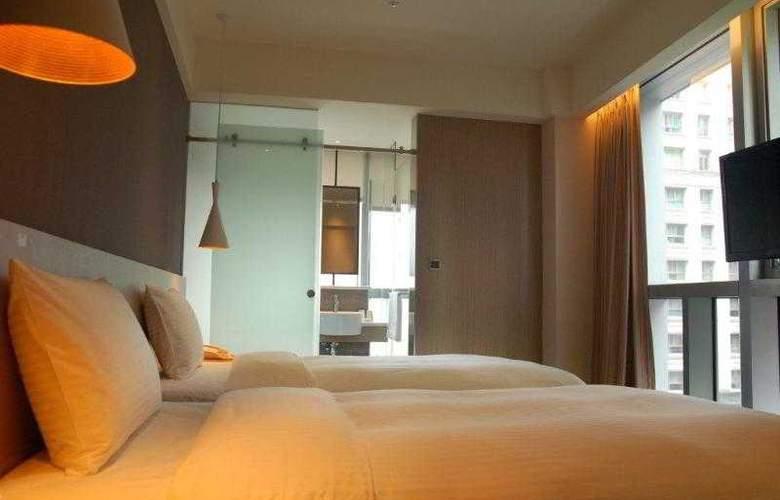 Chaiin Hotel - Dongmen - Room - 29