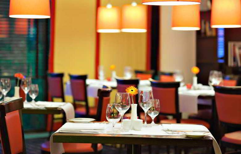 Angelo Katowice - Restaurant - 16