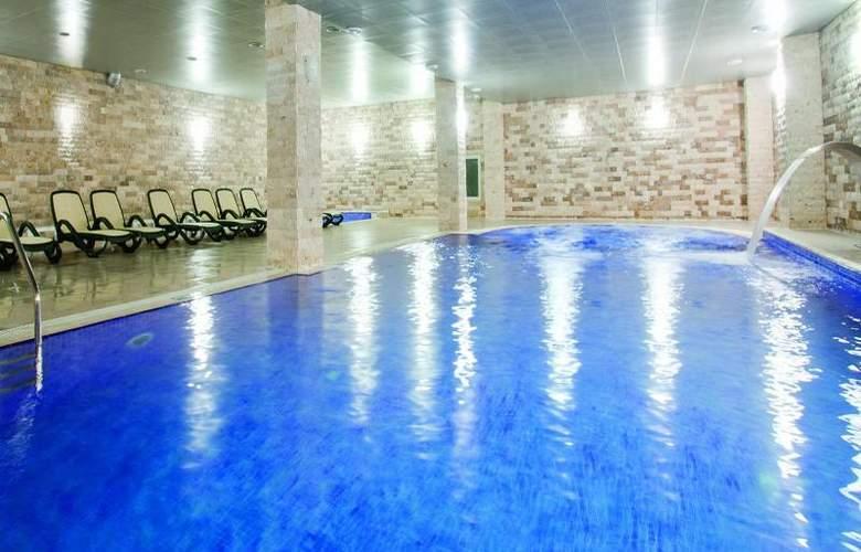 Adonis Hotel - Sport - 23