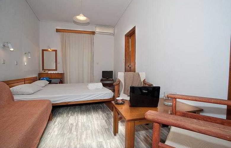 Marathakis Apartments - Room - 0