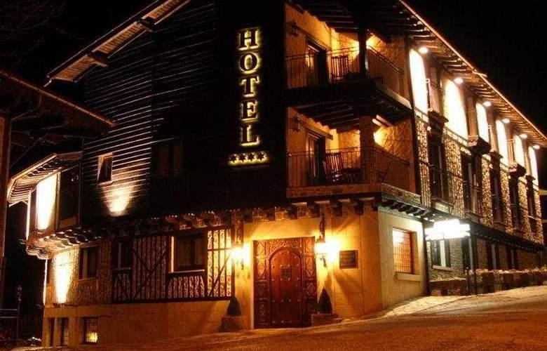 Villa De Mogarraz Hotel Spa - General - 1