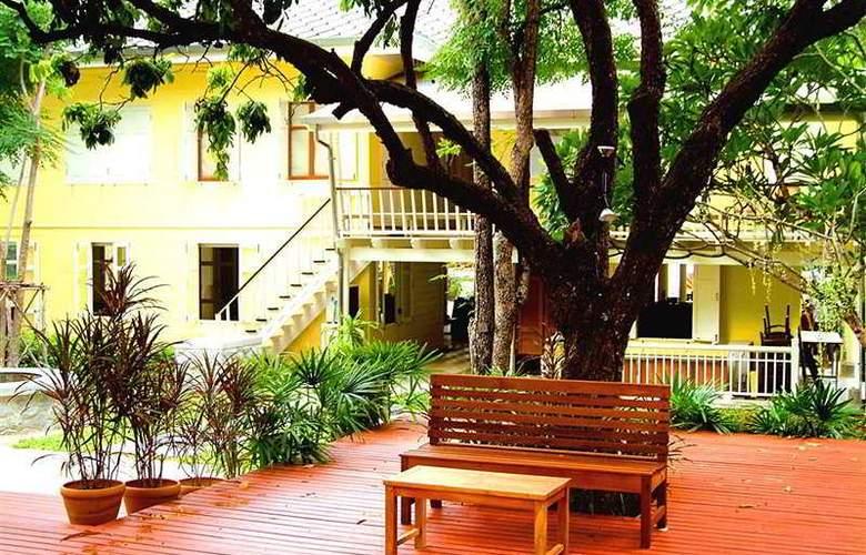 Baan Bayan Beach Hotel - Hotel - 0