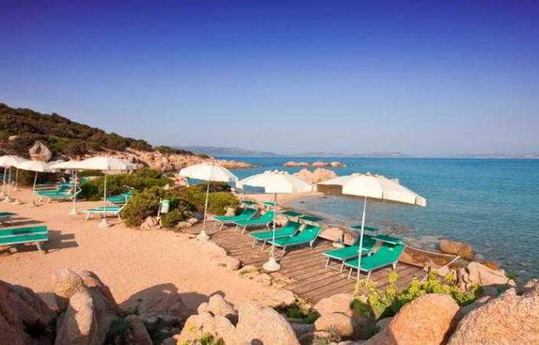 Club Hotel Baja Sardinia  - Beach - 16