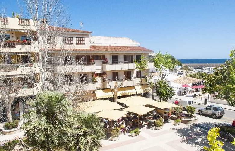 Boho Concept Hostel - Hotel - 0