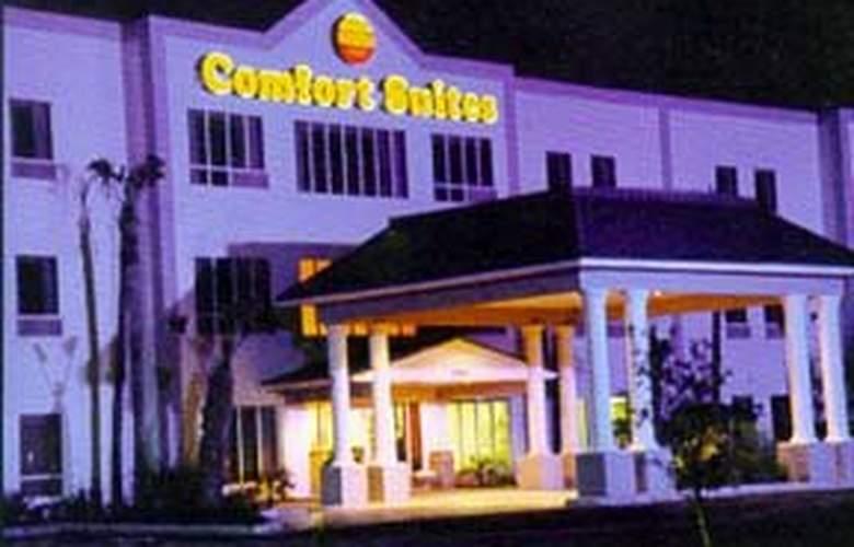 Comfort Suites (Conway) - Hotel - 0