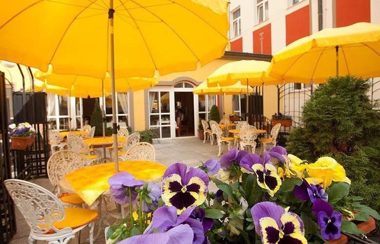 Best Western Hotel Meteor Plaza - Restaurant - 41