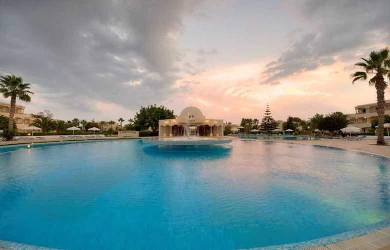 Le Royal Hammamet by Bluebay - Pool - 11