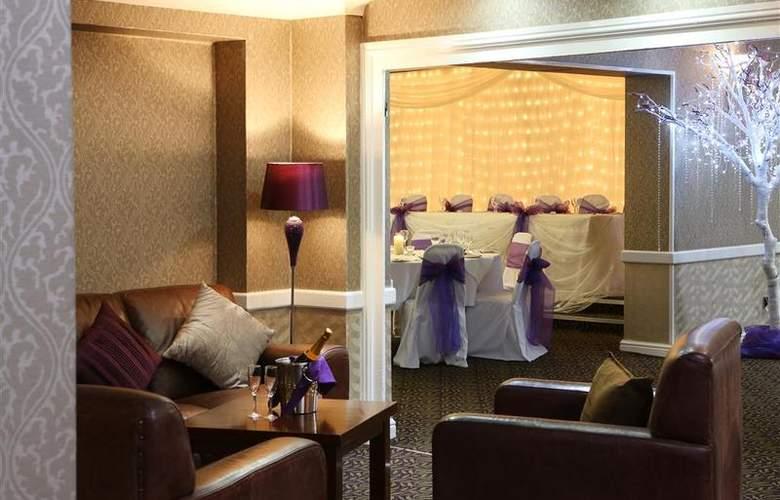 Best Western Everglades Park Hotel - Hotel - 65
