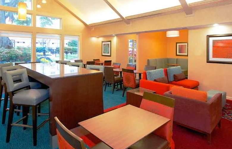 Residence Inn Atlanta Buckhead/Lenox Park - Restaurant - 4