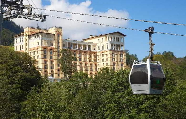 Solis Sochi Hotel - Hotel - 7