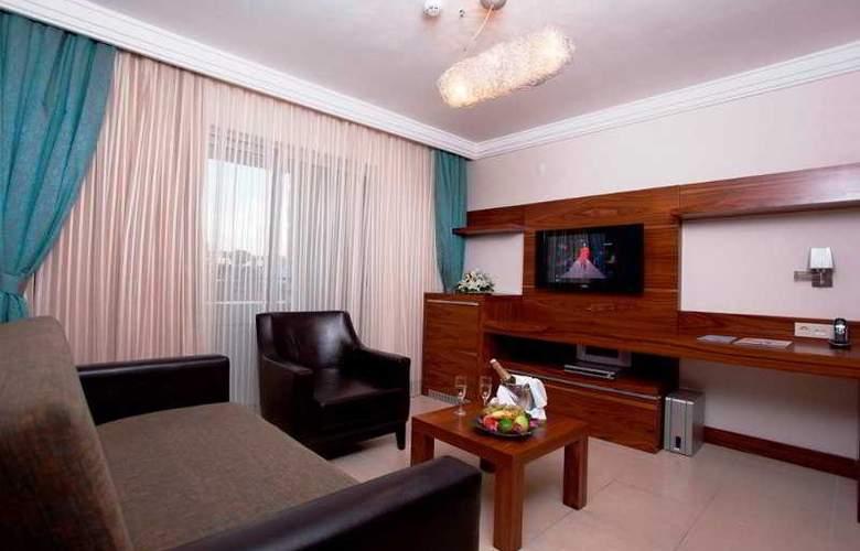 Xperia Grand Bali - Room - 14