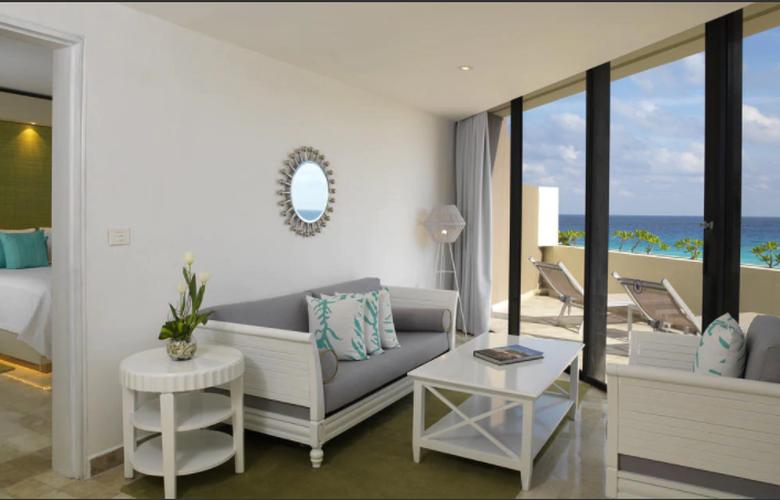 Paradisus Cancún - Room - 23