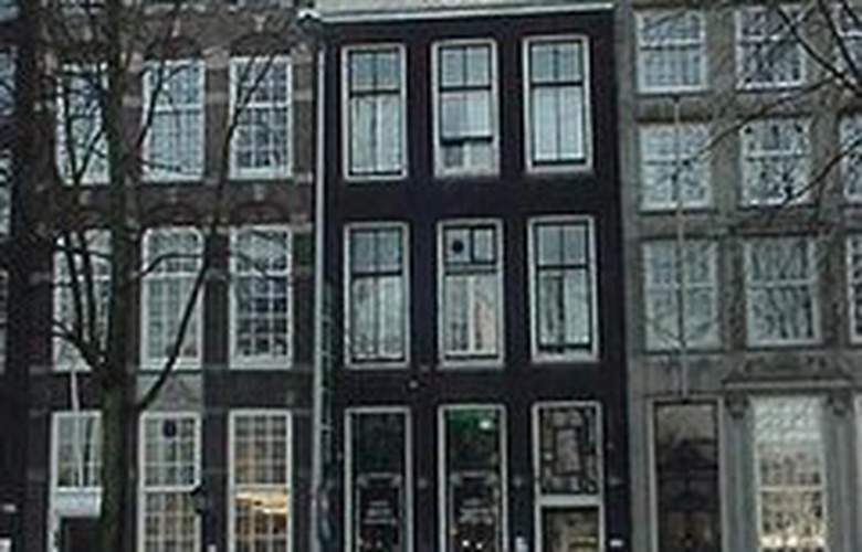 City Hotel Amsterdam - Hotel - 0