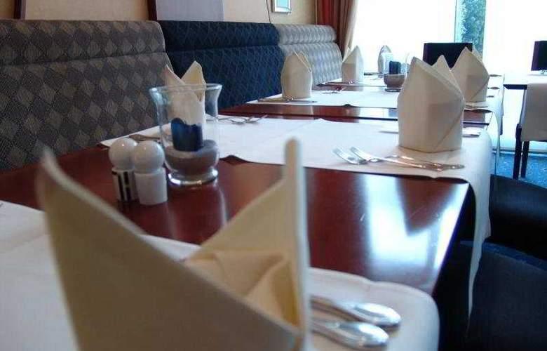 Mercure Düsseldorf Kaarst - Restaurant - 6
