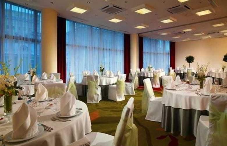 Courtyard Moscow Paveletskaya - Hotel - 8