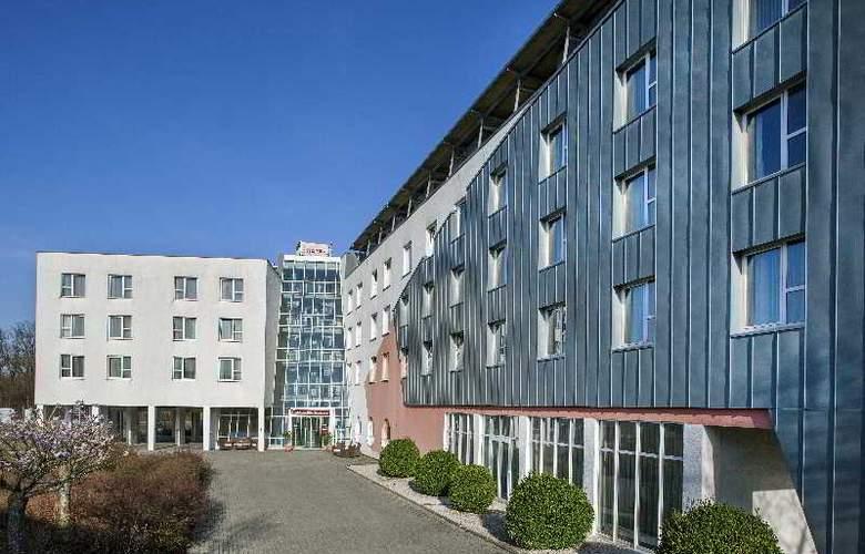 Vienna House Easy Landsberg - Hotel - 3