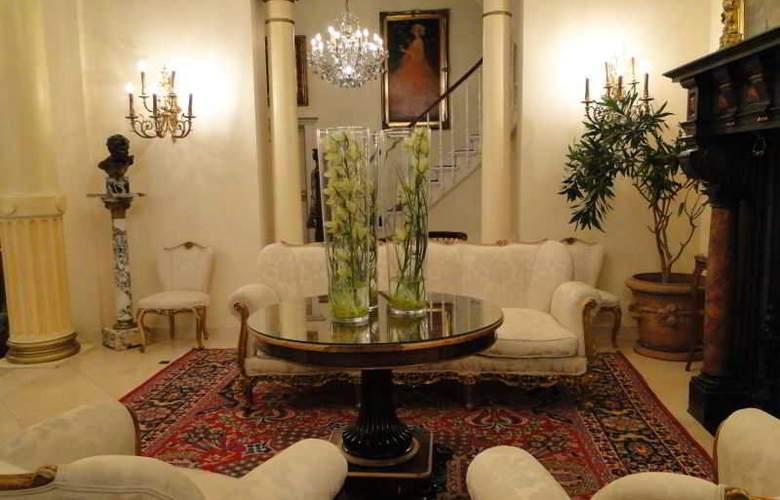 Manos Premier Hotel - General - 4