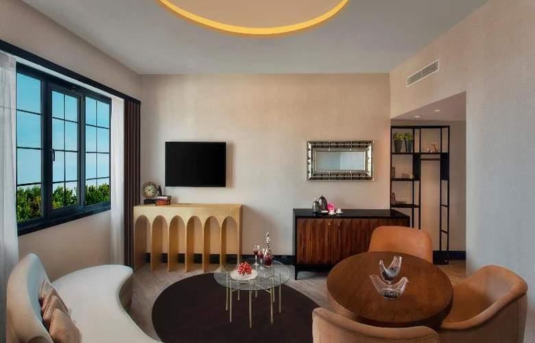 Sura Hagia Sophia Hotel - Room - 47