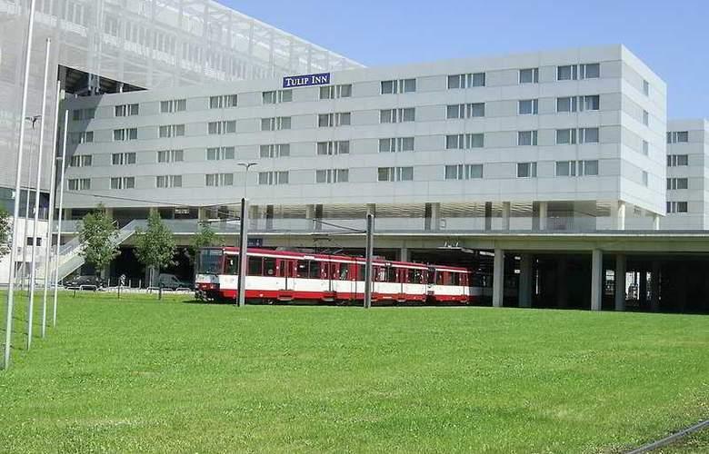 Tulip Inn Dusseldorf Arena - Hotel - 0