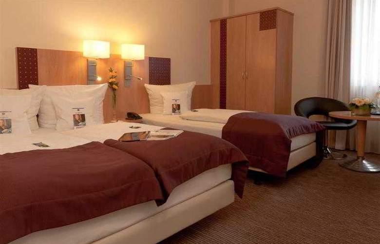 Favored Scala Frankfurt - Hotel - 20
