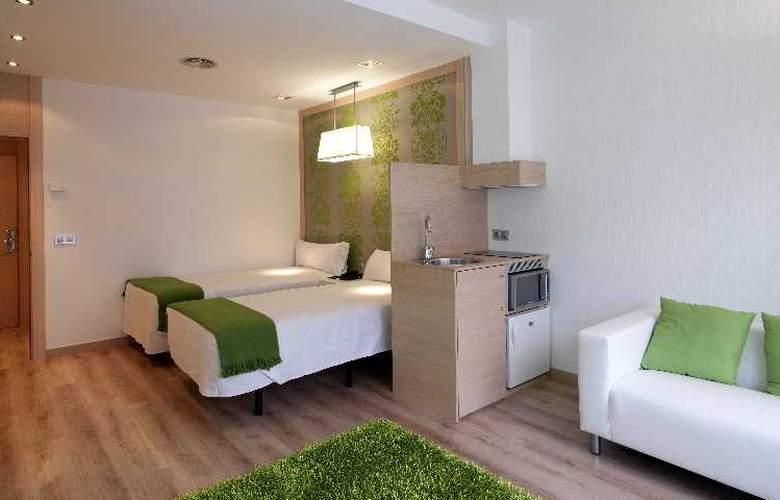 NH la Avanzada - Room - 11