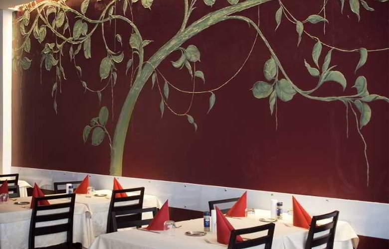 Eden Hotel - Restaurant - 19