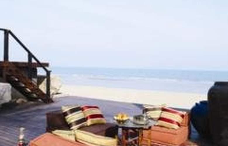 Villa Maroc Resort - Beach - 8