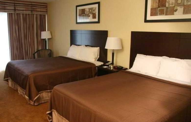 Knights Inn & Suites-Toronto East - Room - 5