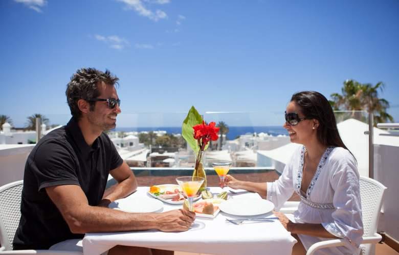 Gloria Izaro Club - Restaurant - 8