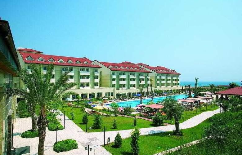 Sural Resort - Hotel - 0