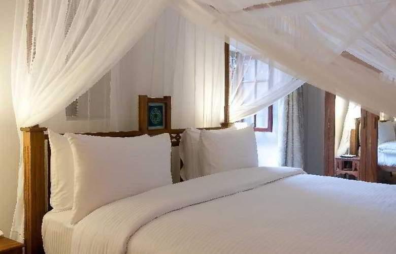 Maru Maru Hotel - Room - 8