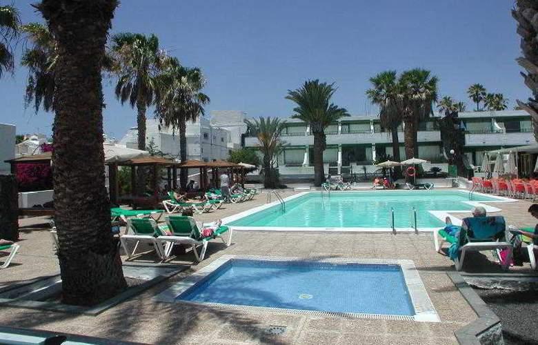 Arena Dorada - Pool - 8