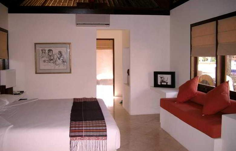 Qunci Villas - Room - 2