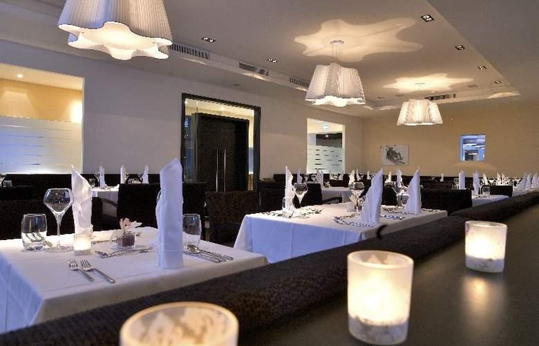 signinahotel - Restaurant - 10