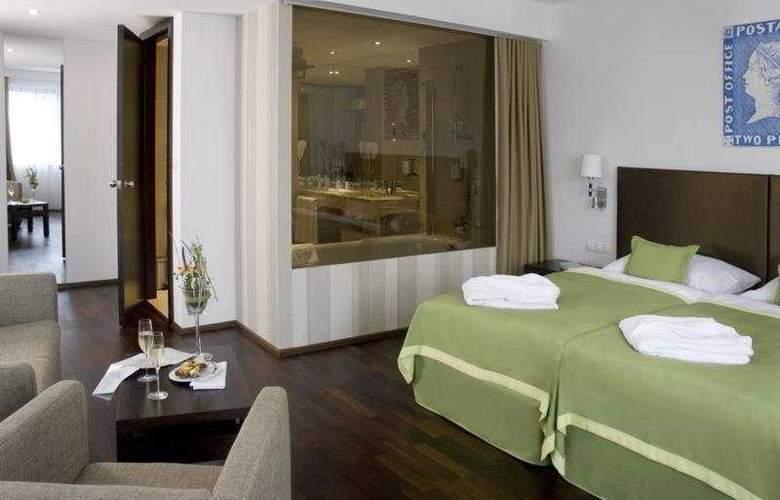 Austria Trend Hotel Bratislava - Room - 3