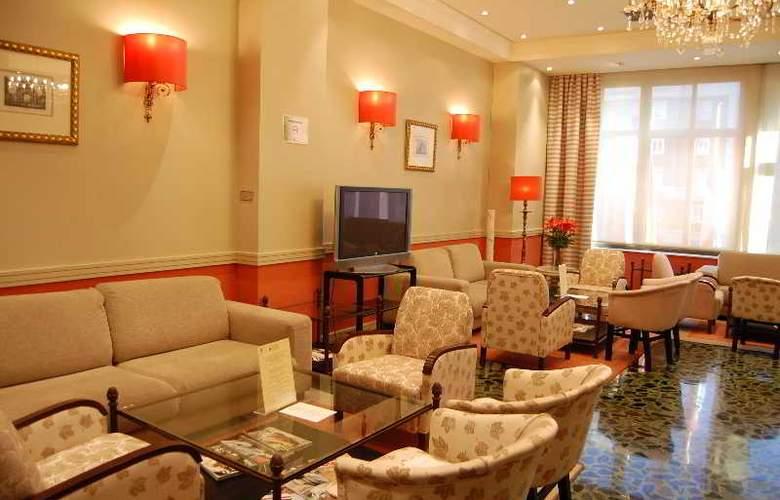 Sercotel Felipe IV - Hotel - 5