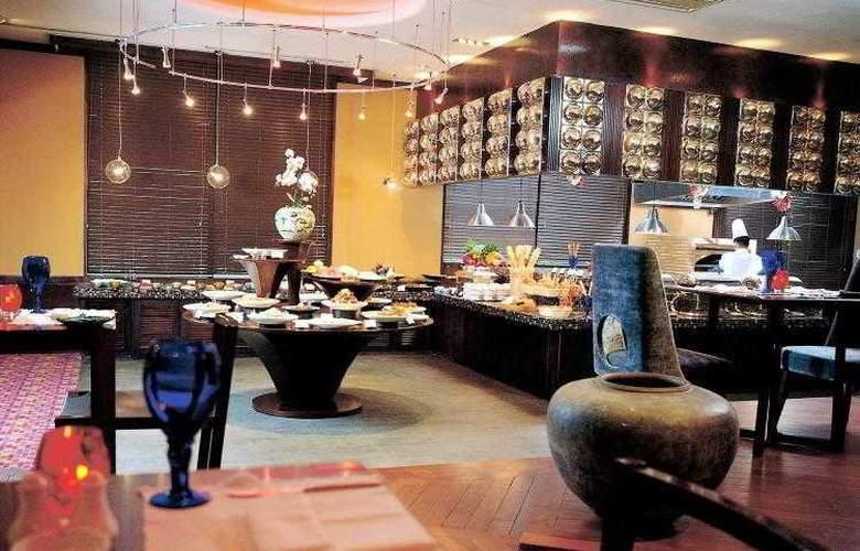 Sheraton - Restaurant - 50