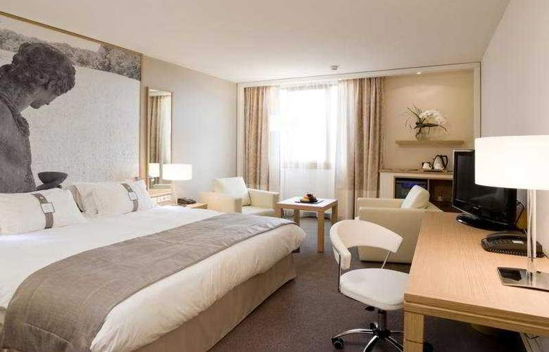Mercure Paris-Velizy - Room - 4