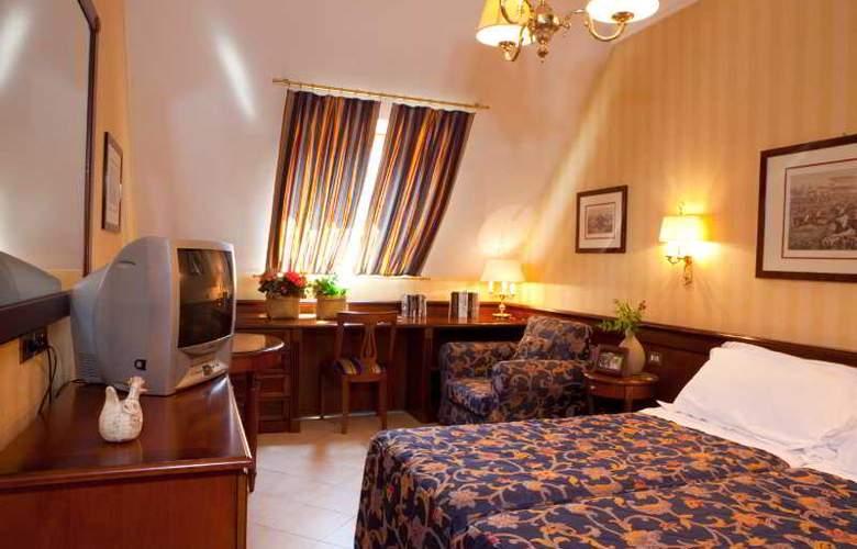 Atahotel de Angeli Residence - Room - 2