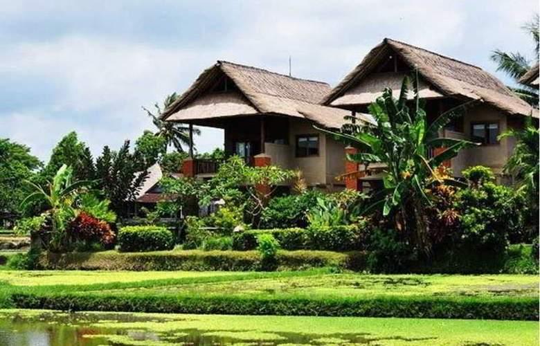 Tegal Sari Accommodation - Hotel - 0