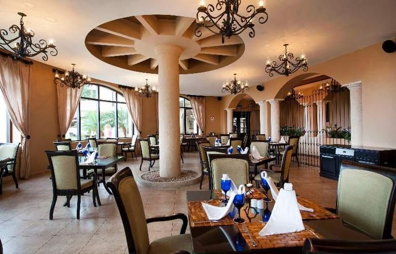 Occidental Papagayo - AdultsOnly - Restaurant - 17