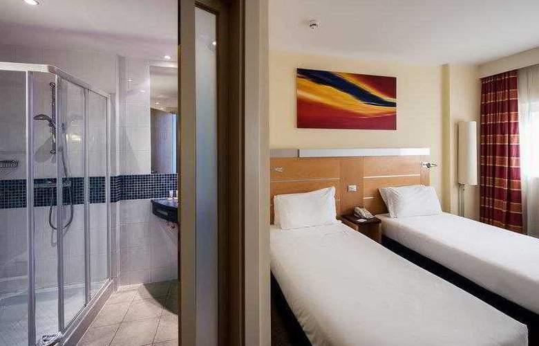 Best Western Hotel Siracusa - Hotel - 9