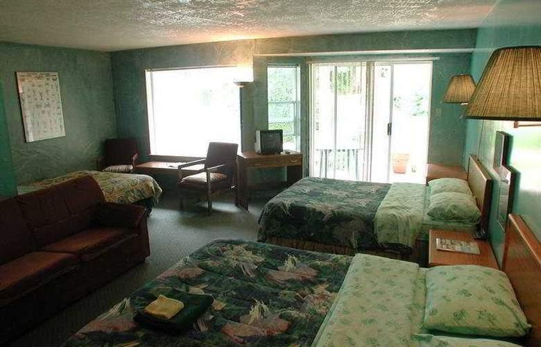 Clayoquot-Orca Resort Lodge - Room - 1